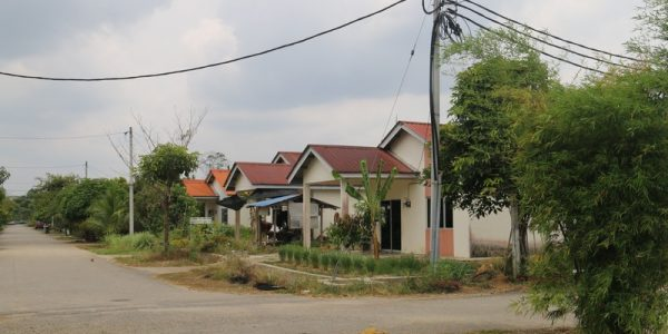 Perumahan Bukit Kenau (10)